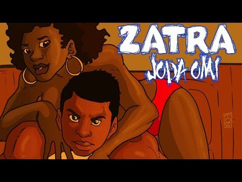 Joda Omi - Zatra (lyric video)