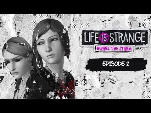 Download Life is Strange: Before the storm: Episode 2: О, дивный новый мир