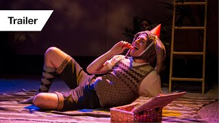 Official Trailer: I Want My Hat Back | National Theatre at Home | Now Streaming