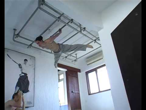 Parkour Daniel Ilabaca Making Of A Jamakasi Room In Mumbai India Campramps