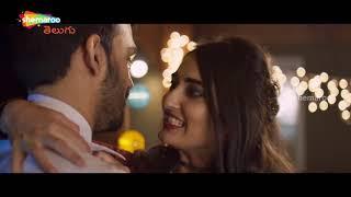 Chandrakanth Makes Love with Pallavi Dora | Prema Entha Madhuram Priyuraalu Antha Katinam 2019 Movie