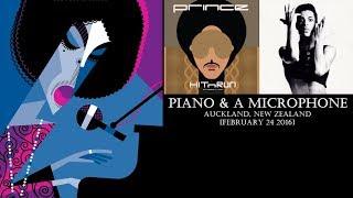 Prince - Black Muse / Girls & Boys (Live In New Zealand, 2016) (Lyrics)
