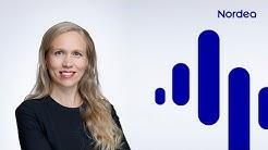 Sijoittajan viikkoraportti: Öljyvarastot täyttyvät vauhdilla | Nordea Pankki 27.4.2020