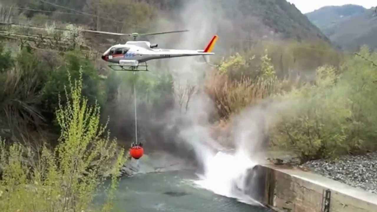 Elicottero Antincendio : Elicottero antincendio mov youtube