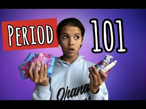 TEEN TOPICS TALK! periods | klailea