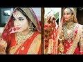 Sonam Kapoor Wedding Makeup Inspired  Tutorial | Shahnaz Shimul | Indian Bridal Makeup