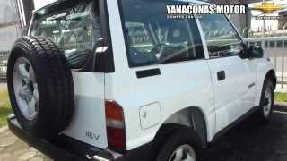 Chevrolet vitara 3 puertas Chevrolet vitara Yanaconas Motor Concesionario Chevrolet