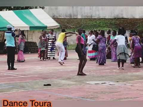 Dance Toura
