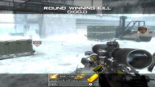 MW2 Game Winning KillCams #6 | RocKnRoLLa & RespawN Thumbnail