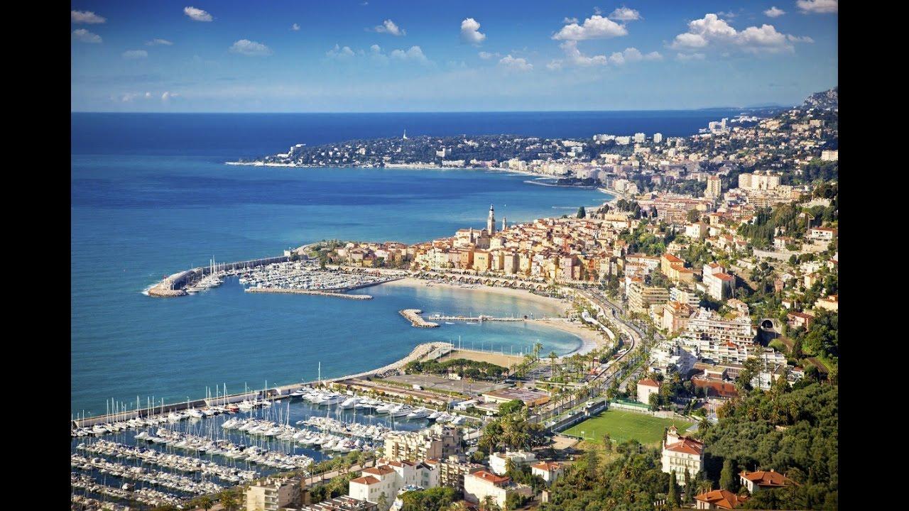 Zelt San Remo 6 : Италия Сан Ремо Испания Барселона Франция Ницца и