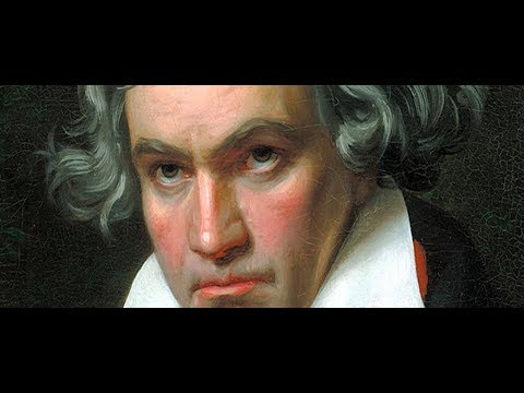 2018 Beethovens Vioolconcert