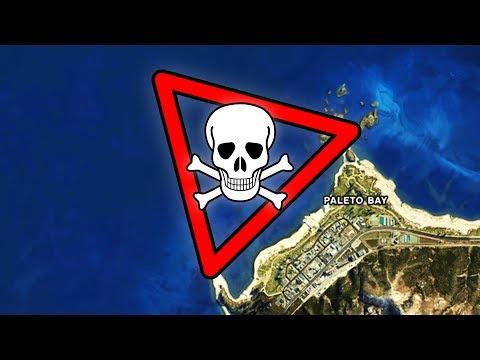 The Paleto Bay Triangle Mystery Explained! (GTA 5)