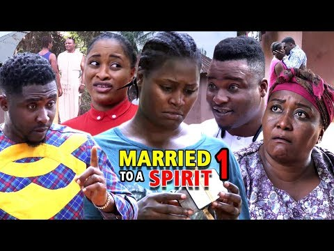 MARRIED TO A SPIRIT ORIGINAL SEASON 1  Movie) 2019 Latest Nigerian Nollywood Movie Full HD