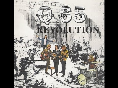 Revolution  (Q65, 1966) full album