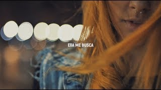 Ella Me Busca Remix - Ax13 ft Marlon Alves