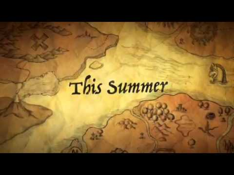 Leif Ericson's Journey