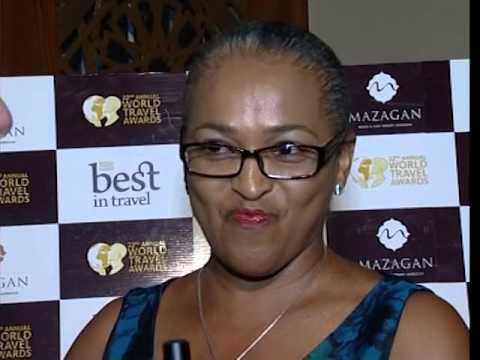 Freda F. Malcolm, Director Weddings & Honeymoons, The Bahamas Ministry of Tourism