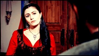 The Magnificent Century || Şah Sultan - I've Got The Power