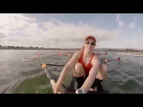 Rowing is Oarsome - 2015