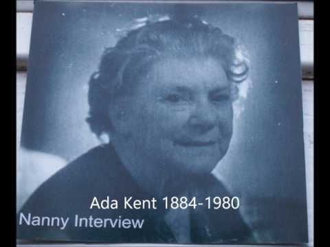 Ada Kent - Growing up in Victorian London