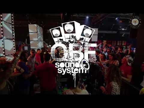 O.B.F. ► Joseph Lalibela - Babylon A Fall @ Dubquake 2017