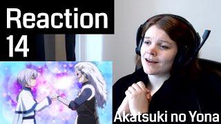 Akatsuki no Yona Episode 14 Reaction