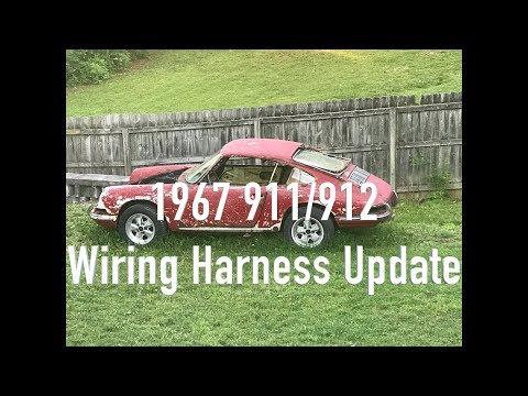 porsche 356 wiring harness porsche wiring diagrams porsche 356 wiring loom #17