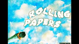 Domo Genesis - Rolling Papers ft. Tyler, The Creator (Instrumental With Hook)