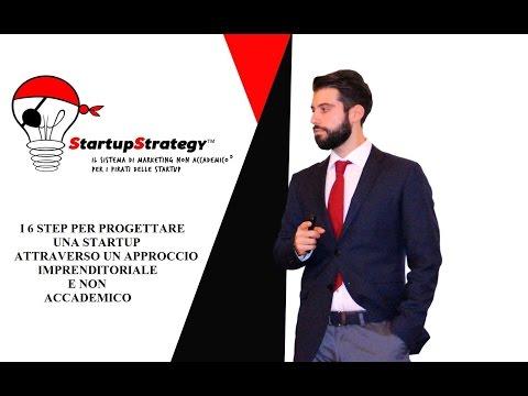 I 6 step per creare una start up di successo - PARTE 1-