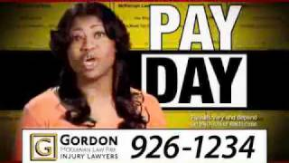 Serious Car Wreck Attorney | Gordon McKernan Louisiana Personal Injury Lawyers