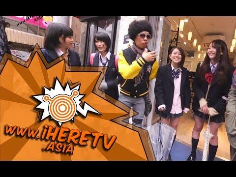 Kimochiii in Japan Part3 ตอน เปิดชุดสาวม.ปลาย
