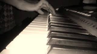 Azhage-Tamil Album song-Keyboard cover