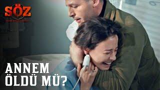 Söz | 63.Bölüm - Annem Öldü Mü?