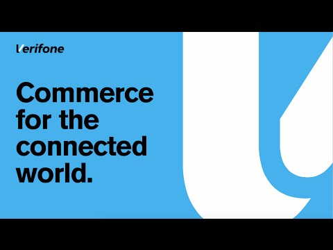 Connected Commerce: Verifone and S-Group in Finland