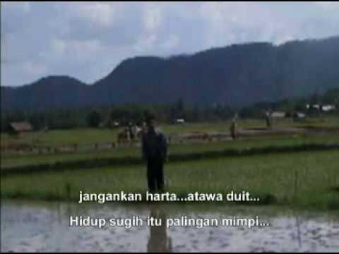 NASIB DI KAMPUNG - Hadi Pradana - Dangdut Banjar @ TABALONG Kalimantan Selatan