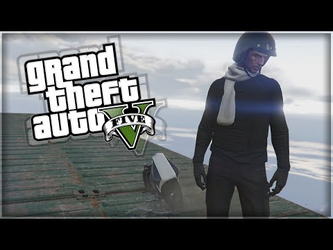 'MAKE SIMON DNF!' GTA 5 Funny Moments With The Sidemen (GTA 5 Online Funny Moments)