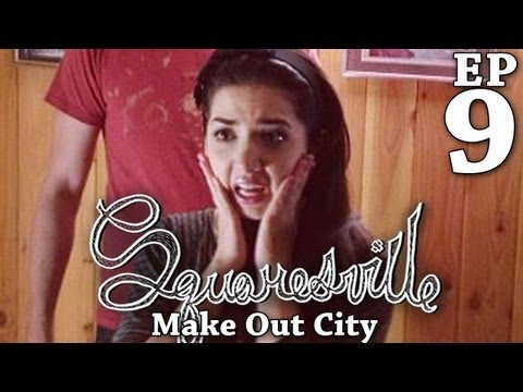 Squaresville Ep. 9 Make Out City: Squaresville w Mary Kate Wiles, Kylie Sparks, Tify Ariany