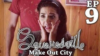 Squaresville Ep. 9 Make Out City: Squaresville w/ Mary Kate Wiles, Kylie Sparks, Tiffany Ariany