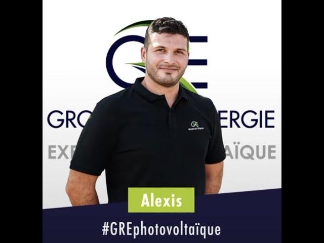 Groupe Roy Énergie - [#6 Portrait d'équipe] - Alexis