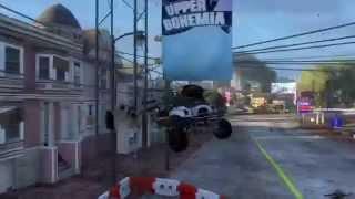 Motorstorm Apocalypse- PSNow- PS4