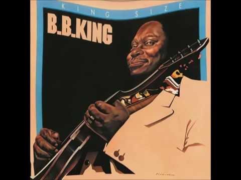 Got my Mojo Working - B.B.King