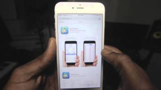 FOREX: HOW TO INSTALL AND USE MetaTrader 4 via iPhone (Part 1)