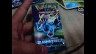 Plasma freeze booster packs part 1(wow pulls)!^__^ Thumbnail