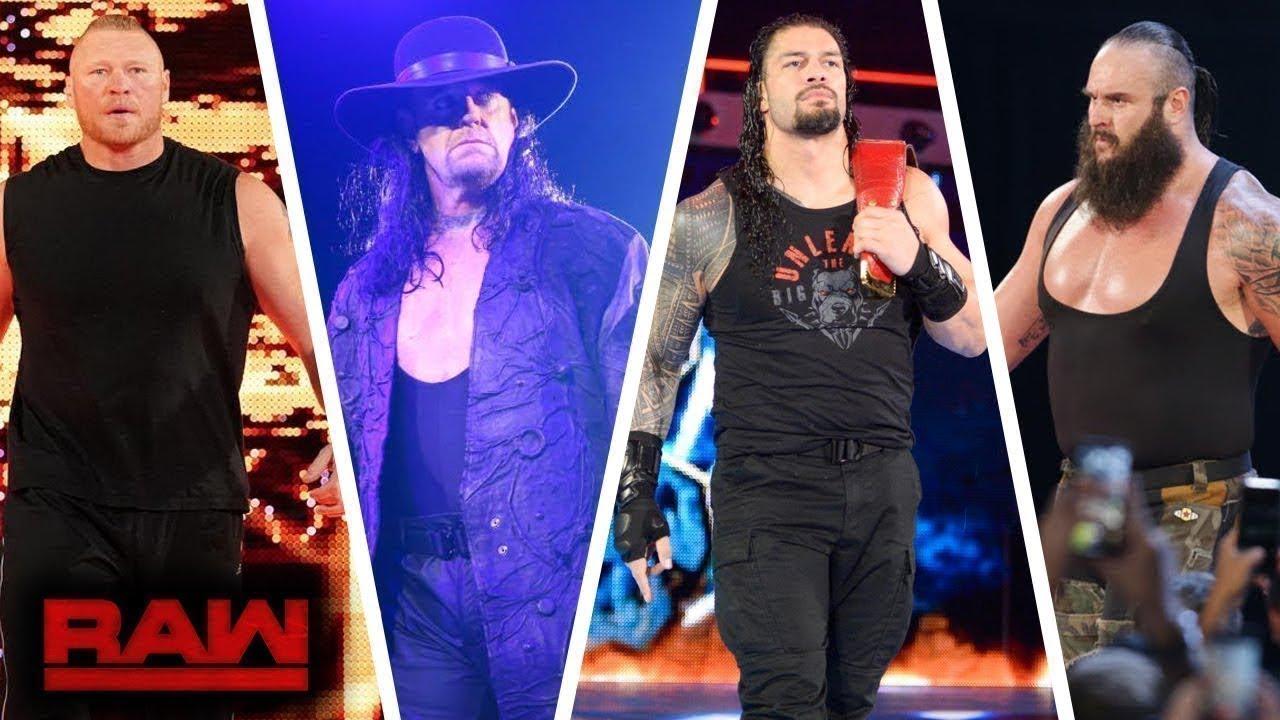 Download WWE Monday Night RAW 17/09/2018 Highlights HD : WWE RAW 17th September 2018 Highlights HD