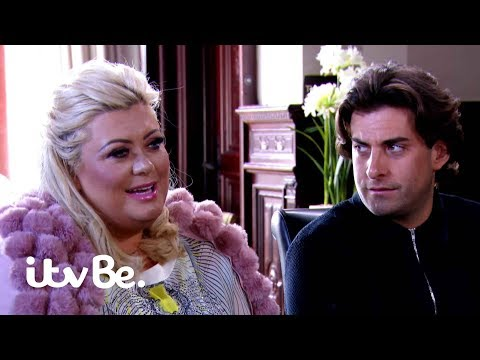 TOWIE | Gemma Drops a Baby Bomb on Arg | ITVBe