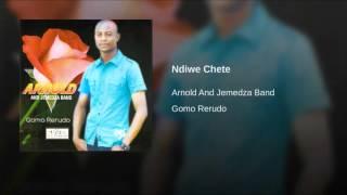 Ndiwe Chete