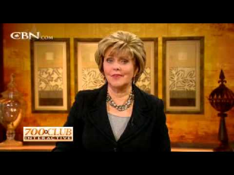 700 Club Interactive --  Love Is In The Air   -  February 14, 2012 - CBN.com