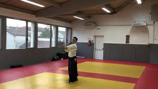 6.7 - Jo : Magokoro avc kihon Jo contre Ken