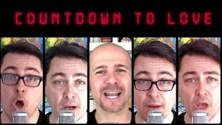 Countdown to love - Multitrack collaboration by Giulio and Mirko