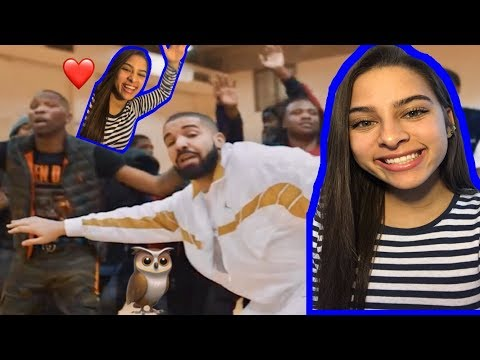 """BLOCBOY JB & DRAKE """"LOOK ALIVE"""" PROD: TAY KEITH OFFICIAL MUSIC VIDEO REVIEW & REACTION 🕺🏽"""